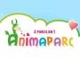 logo 2 Parcs En 1 Animaparc