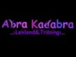 logo Abra Kadabra Lekland