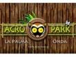 logo Acropark La Palma