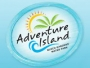 logo Adventure Island