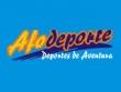 logo Afodeporte