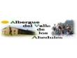 logo Albergue Del Valle De Los Abedules