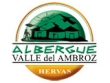 logo Albergue Valle Del Ambroz