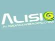 logo Alisio Actividades