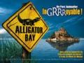 Jusqu'à 70% de réduction! Peut-être prochainement Alligator Bay?