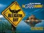 logo Alligator Bay