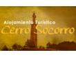 logo Alojamiento Turístico Cerro Socorro