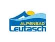 logo Alpenbad Leutasch
