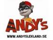 logo Andy's Lekland