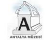 logo Antalya Müzesi