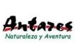 logo Antares Naturaleza Y Aventura