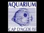 logo Aquarium Marin Du Cap D'Agde