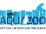 logo AquaZoo Friesland
