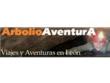 logo Arbolio Aventura