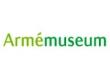 logo Armémuseum Stockholm
