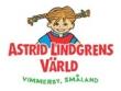 logo Astrid Lindgrens Värld