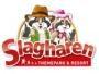 logo Attractiepark Slagharen