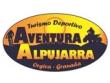logo Aventura Alpujarra