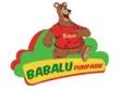 logo Babalu Funpark Traunstein