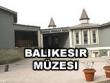 logo Balıkesir Müzesi (Kuva-yi Milliye Müz.)