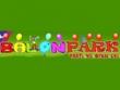 logo Balon Park Parti Ve Oyun Evi