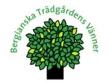 logo Bergianska Trädgården