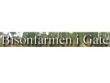 logo Bisonfarmen