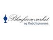 logo Blaafarveværket Og Koboltgruvene