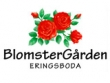 logo Blomstergården Eringsboda