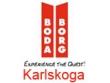logo Boda Borg Karlskoga