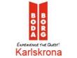 logo Boda Borg Karlskrona