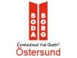 logo Boda Borg Östersund
