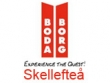 logo Boda Borg Skellefteå
