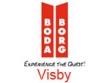 logo Boda Borg Visby