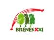 logo Brenes XXI