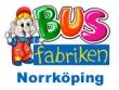 logo Busfabriken Norrköping