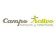 logo Campo Activo Aventura Y Naturaleza