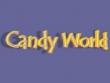 logo Candy World