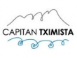 logo Capitán Tximista