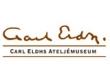 logo Carl Eldhs Ateljémuseum