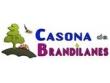 logo Casona De Brandilanes Turismo Rural