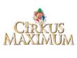 logo Cirkus Maximum