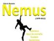 logo Club De Montaña Nemus