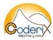 logo Coderix Deporte Y Ocio