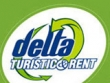 logo Delta Turistic
