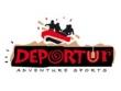 logo Deportur Adventure Sports