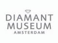 Entree Diamant Museum Amsterdam: €4,99 (50% korting!)