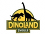 logo Dinoland Zwolle