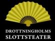 logo Drottningholms Slottsteater