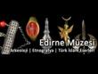 logo Edirne Müzesi